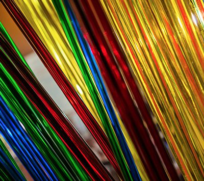 Plastic & acrylic rods sold at HP Manufacturing's House of Plastics retail store