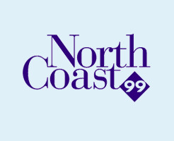 North Coast 99 logo